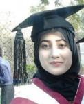 Sidra Khalid